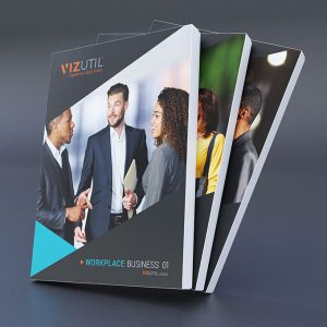 VIZUTIL Bundled Catalogs
