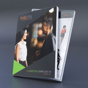 VIZUTIL Lifestyle Going Out Catalog
