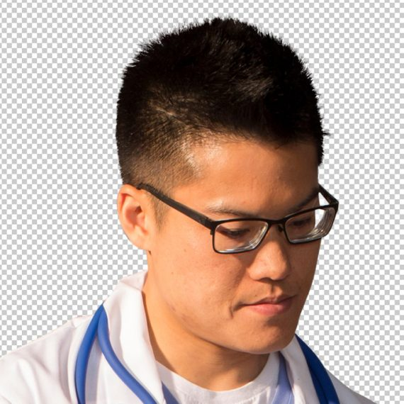 Healthcare high-quality, culturally diverse 2D Cut-outs