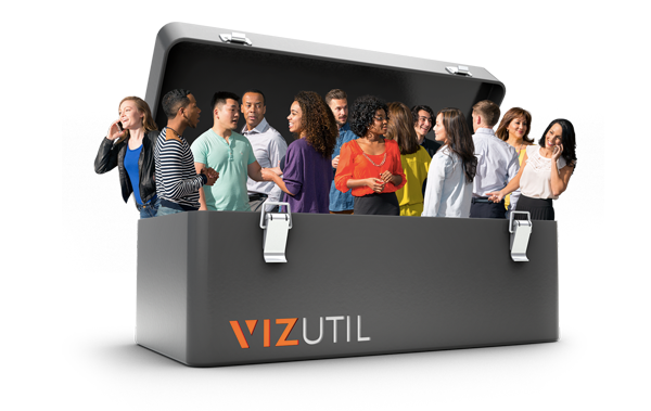 VIZUTIL: Upgrade Your Digital Toolbox with high-quality, culturally diverse 2D cut-outs for archviz, architectural renderings, illustrations, and drawings | See our samples